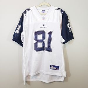 LIKE NEW! NFL DALLAS COWBOYS OWENS Jersey Shirt